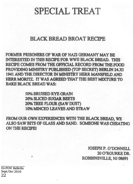 black-bread-recipe